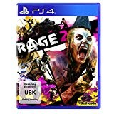 Rage 2 [PlayStation 4 ]