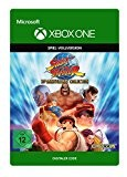 Street Fighter 30th Anniversary Collection | Xbox One - Download Code