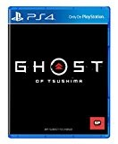 Ghost of Tsushima [PlayStation 4]