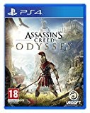Assassin's Creed Odyssey [AT PEGI] - Standard Edition - [PlayStation 4]