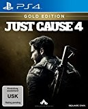 Just Cause 4 - Gold Edition - [PlayStation 4]