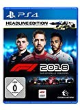 F1 2018 Headline Edition [Playstation 4]