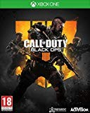 Call of Duty: Black Ops 4 [AT-PEGI] (XBOX ONE)