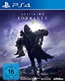 Destiny 2 - Forsaken DLC | PS4 Download Code - deutsches Konto