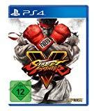 Street Fighter V - [PlayStation 4]