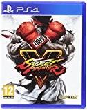 Ps4 Street Fighter V (Eu)